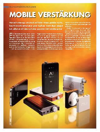 Mobile Verstärkung