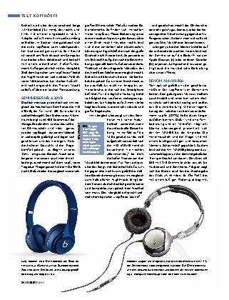 Generation Kopfhörer