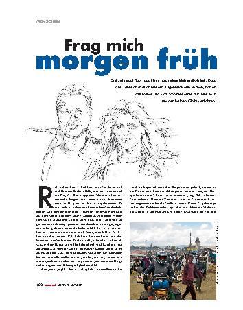 Ralf Löther und Eva Schöner-Löther
