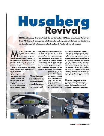 Husaberg FE 570