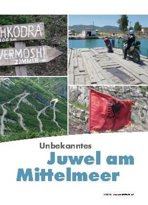 Unbekanntes Juwel am Mittelmeer