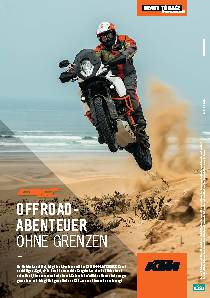 Offroad Manual 2017