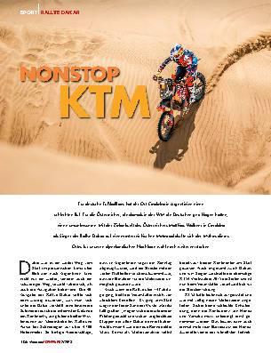 NONSTOP KTM