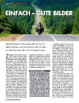 EINFACH  GUTE BILDER