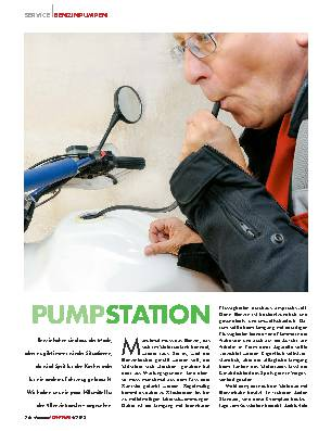 PUMPSTATION