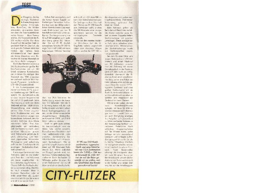 City-Flitzer