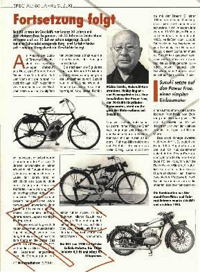 Archiv Motorradfahrer