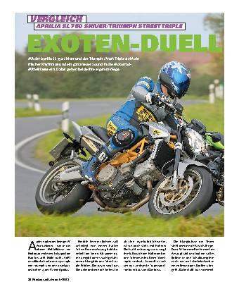 EXOTEN-DUELL