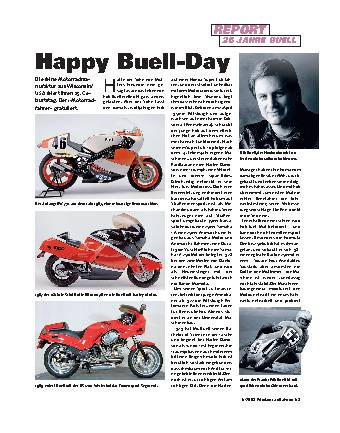 Happy Buell-Day
