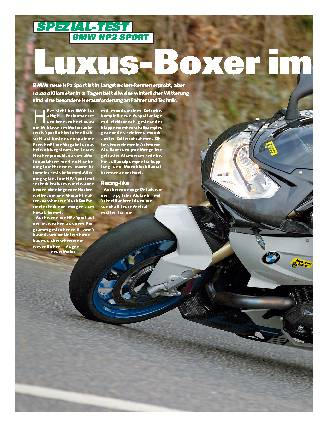 Luxus-Boxer im Alltagsstress
