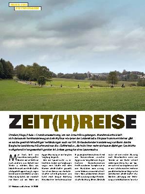 ZEIT(H)REISE