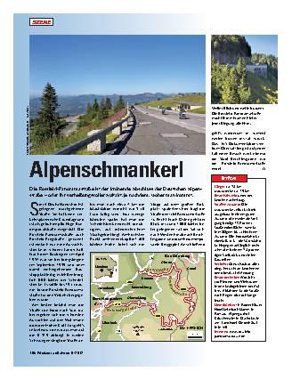 Alpenschmankerl