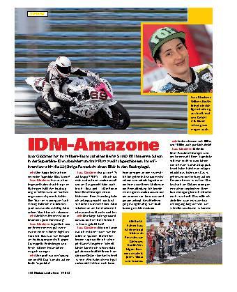 IDM-Amazone