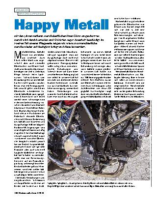 Happy Metall
