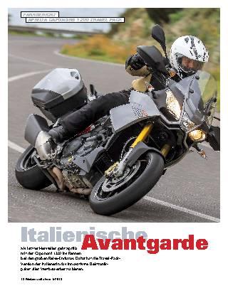 Italienische Avantgarde
