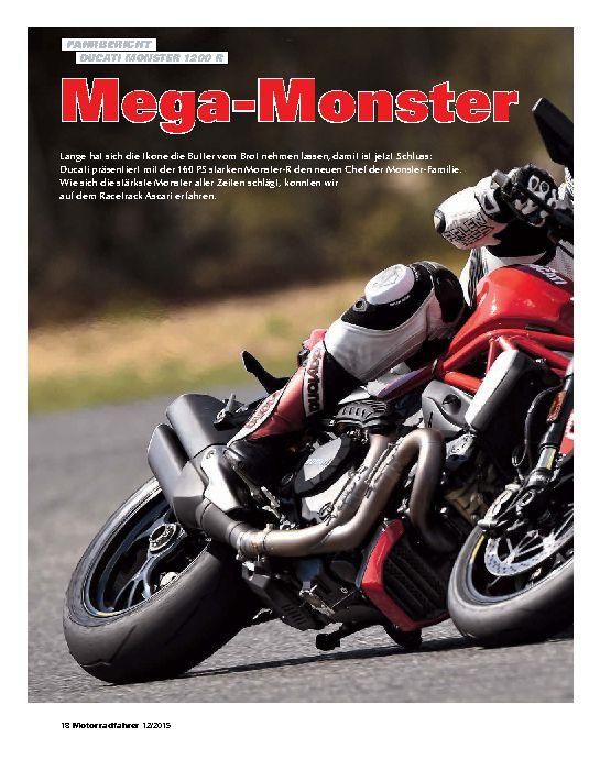 Mega-Monster