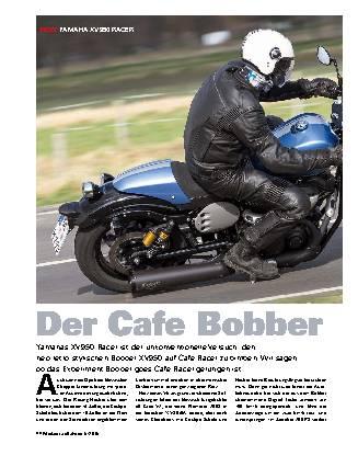 Der Cafe Bobber