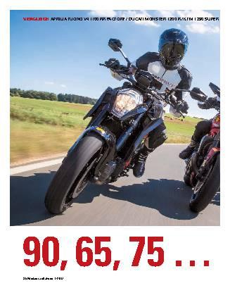 90, 65, 75 …