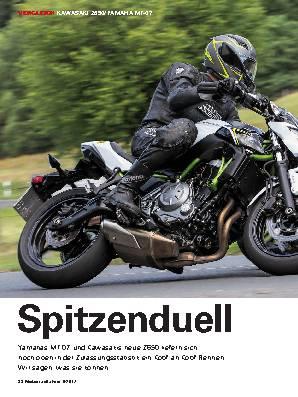 Spitzenduell