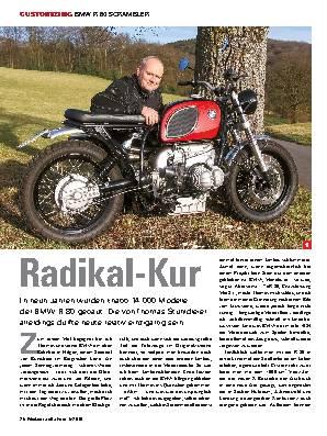 Radikal-Kur