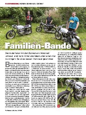 Familien-Bande