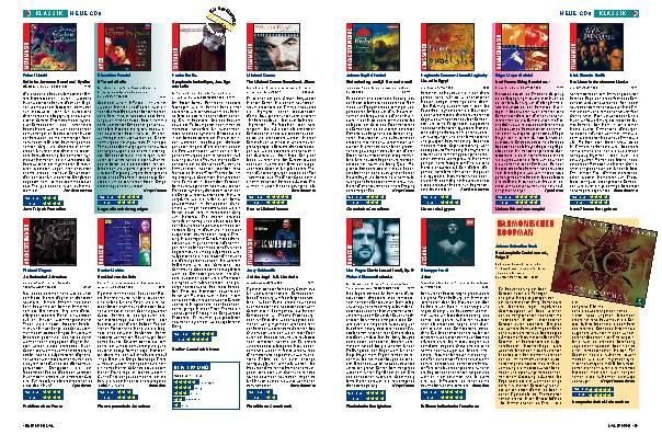 Neues aus der Musikwelt
