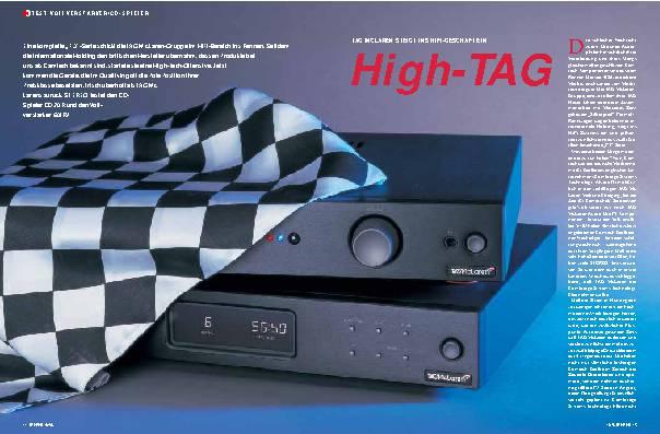 High-TAG