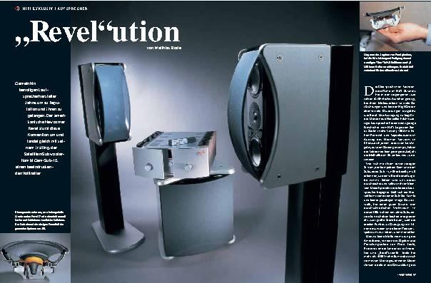 Revelution