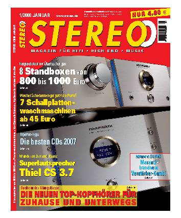 Stereo 1/2008