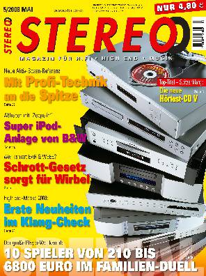 Stereo 5/2008