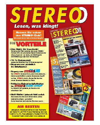 Stereo Abo