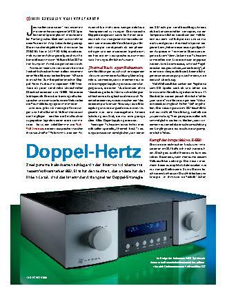 Doppel-Hertz