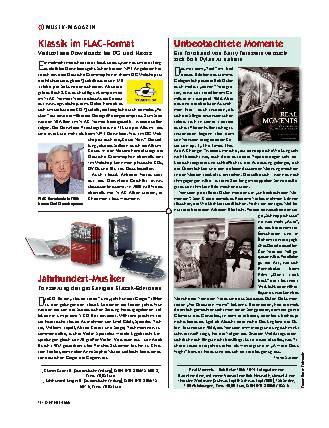 Musikmagazin