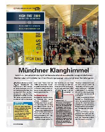 Münchner Klanghimmel