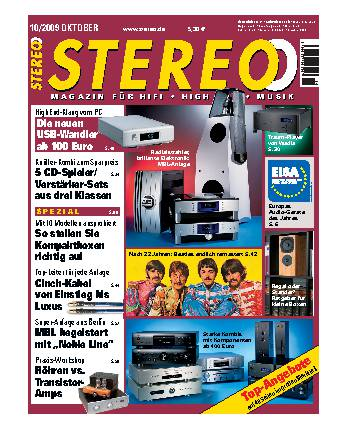 Stereo 10/2009