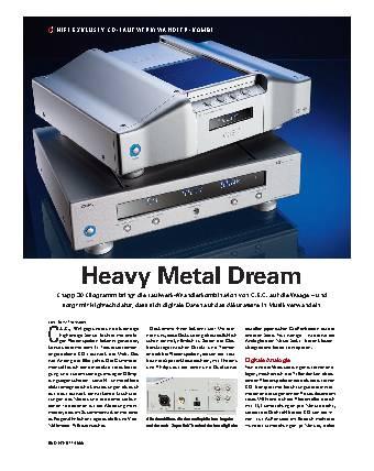 Heavy Metal Dream