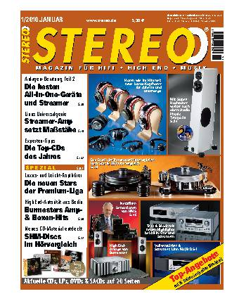 Stereo 1/2010