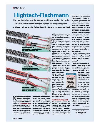 Hightech-Flachmann