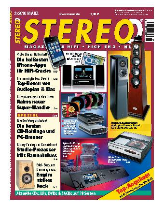 Stereo 3/2010