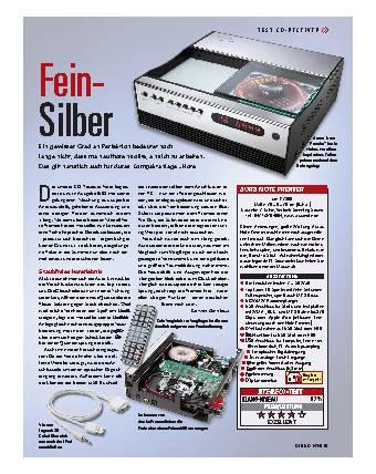 Feinsilber