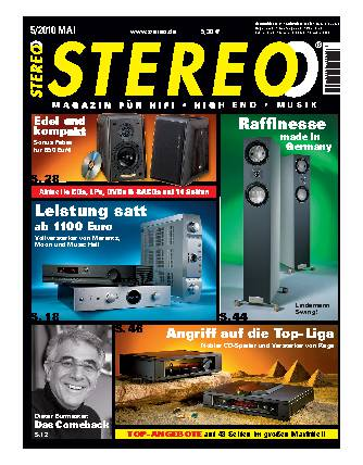 Stereo 5/2010