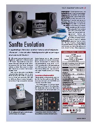 Sanfte Evolution