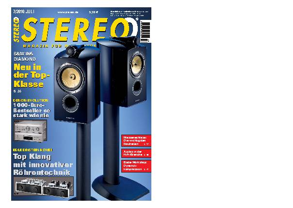 Stereo 7/2010