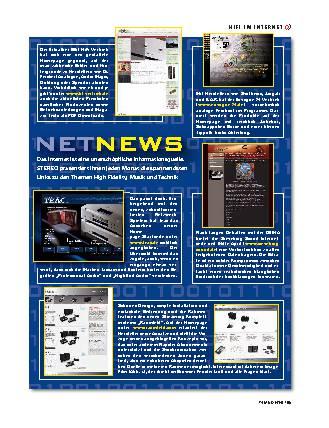 Net News