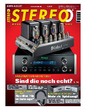 Stereo 8/2010