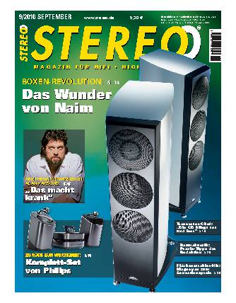 Stereo 9/2010