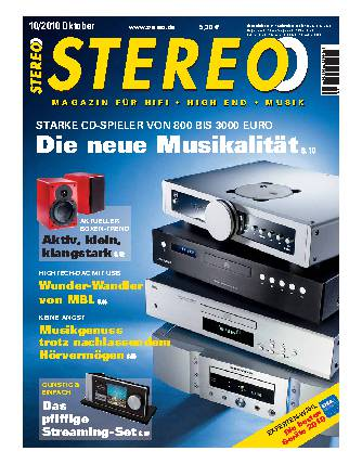 Stereo 10/2010