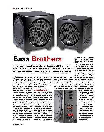 Bass Brothers