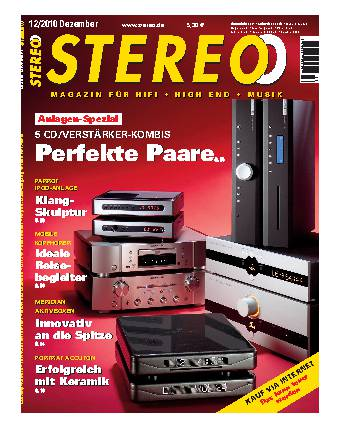Stereo 12/2010