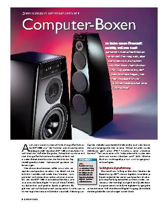Computer-Boxen